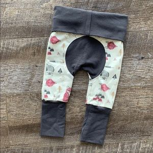Other - Woodland Grow With Me Pants